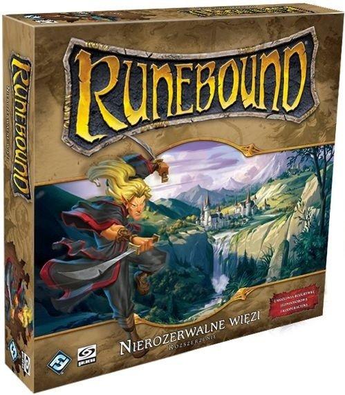 Runebound 3ed: Nierozerwalne Więzi
