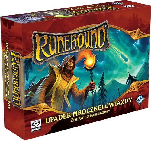 Runebound 3ed: Upadek Mrocznej Gwiazdy