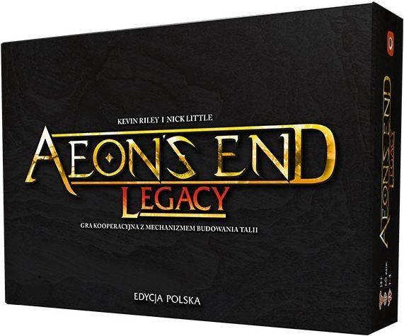 Aeon\'s End: Legacy
