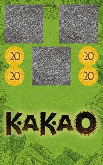 Kakao: dodatek Wulkany