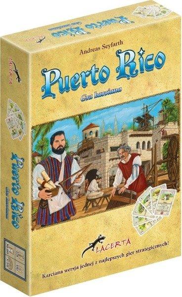 Puerto Rico - gra karciana