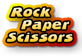 Rock Paper Scissors Games
