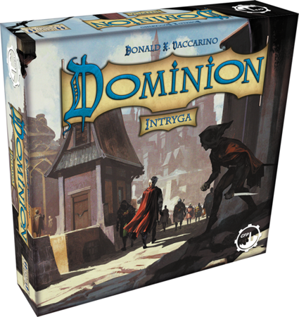 Dominion Intryga