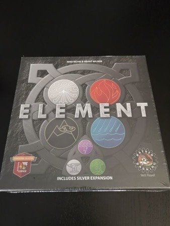 Element Silver