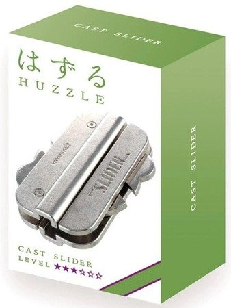 Huzzel Cast Slider 3/6