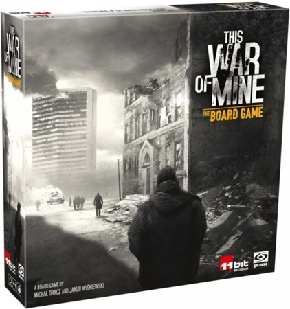 This War of Mine: The Board Game