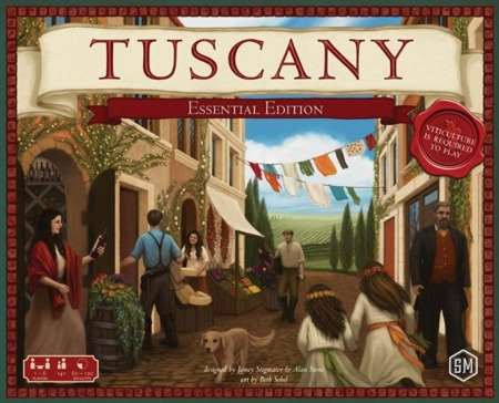 Tuscany - Essential Edition