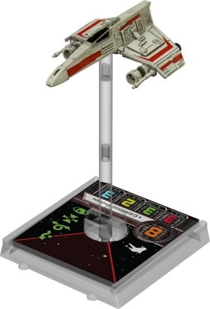 X-WING: E-Wing